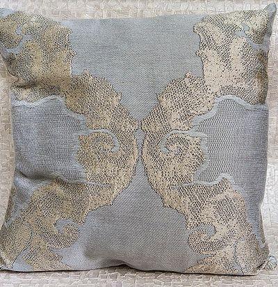 декоративная подушка с жаккардовым узором Respiro ZimmerRohde