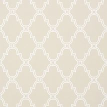 Фото: Обои Thibaut Graphic Resource T35119 Stanbury Trellis Beige- Ампир Декор