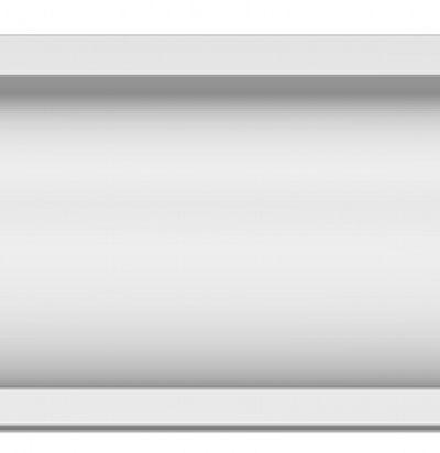 Лепнина из дюропрофиля D108/24 Decomaster