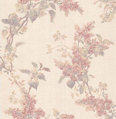 обои с цветочным рисунком CD002527 Chelsea Decor Wallpapers