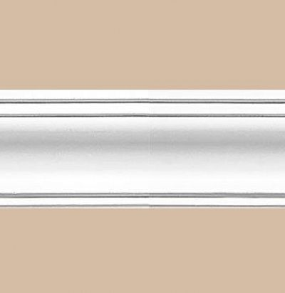 Лепнина из полиуретана 96627/24 FLEXIBLE Decomaster