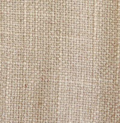 однотонная льняная ткань Arielli Pearl Voyage Decoration