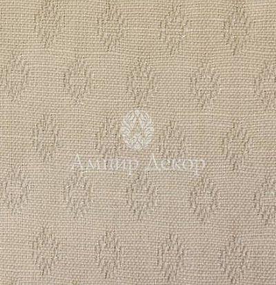 ткань из англии Dobby Cream Voyage Decoration