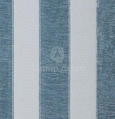 английская ткань в полоску Araya Duck Egg Voyage Decoration