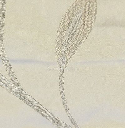 Портьерная ткань с вышивкой 6948-23 Volland
