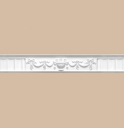 Лепнина из полиуретана DT 9870/1 Decomaster